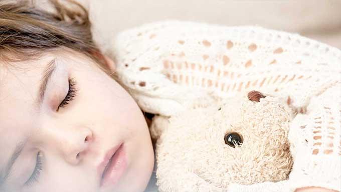 portare i bambini a dormire senza capricci