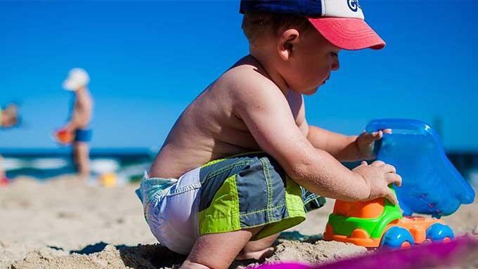 15 Giochi Da Fare In Spiaggia A Distanza Con I Bambini Fare Disegnare Giocare