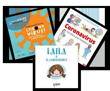 libri per bambini gratis sul Coronavirus