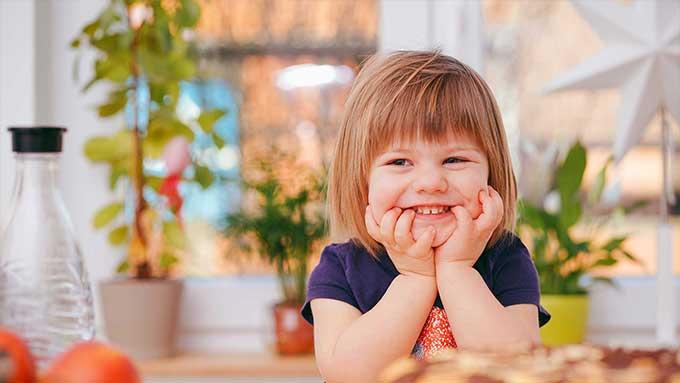 giochi in ristorante per i bambini
