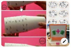 Schede didattiche ed esercizi di matematica
