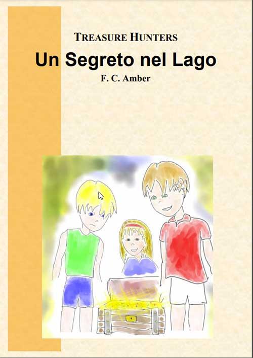 Libro per bambini Un segreto nel lago letture pdf