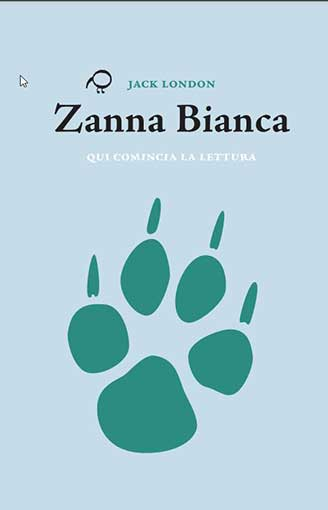 Letture per ragazzi Zanna Bianca
