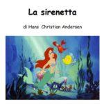 sirenetta Favola per bambini pdf da stampare e leggere