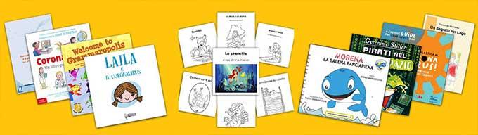 libri per bambini gratis da leggere